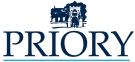 Priory Property Services, Biddulph Logo