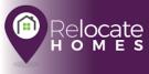 Relocate Homes, Newton Abbot Logo