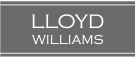 Lloyd Williams Estate Agents & Property Finders, Clifton Logo