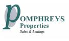 Pomphreys Property, Wishaw Logo