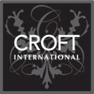 Croft International, London Logo