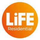 Life Residential, Royal Wharf - Sales Logo