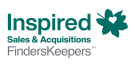 Finders Keepers Inspired Sales & Acquisitions, Oxford Logo