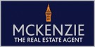 Mckenzie The Real Estate Agent, Blackpool Logo