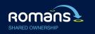 Romans, Romans Shared Ownership Logo