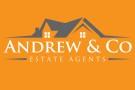 Andrew & Co Estate Agents, Maidstone Logo