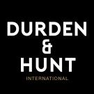 Durden & Hunt, London Logo