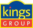 Kings Group, Hertford Logo