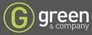 Green & Company, Erdington Logo