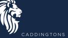 Caddingtons, London Logo