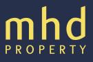 MHD Law LLP, Edinburgh Logo