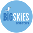Big Skies Estates Limited, Holt Logo