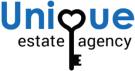 Unique Estate Agency Ltd, Fleetwood Logo