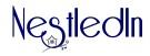 NestledIn, Barnsley Logo
