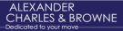 Alexander Charles & Browne, Forest Hill Logo