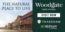 Woodgate Logo