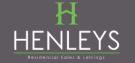 Henleys Estate Agents, North Walsham Logo