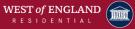 West of England Residential, Bath Logo