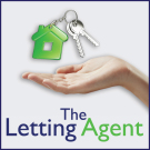 The Letting Agent, Manchester Logo