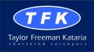 Taylor Freeman Kataria Chartered Surveyors, Ilford Logo