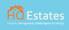 HQ Estates, Gorleston-On-Sea Logo