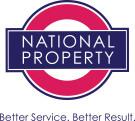 National Property, Glasgow Logo