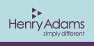 Henry Adams Commercial, Henry Adams Commercial Logo