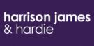 Harrison James & Hardie, Bourton On The Water - Lettings Logo