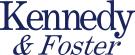 Kennedy & Foster, Biggleswade Logo