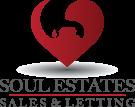 Soul Estates, Tipton Logo