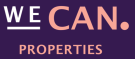 We Can Properties , London Logo