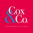 Cox & Co, Hove Logo