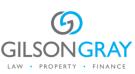 Gilson Gray LLP, Edinburgh Logo
