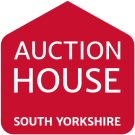 Auction House, Covering South Yorkshire Logo