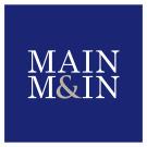 Main & Main, Heald Green Logo