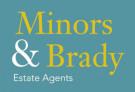 Minors & Brady, Dereham Logo
