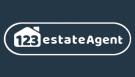 123 Estate Agent Ltd, Bromley Logo