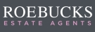 Roebucks Estate Agents, Barnsley Logo