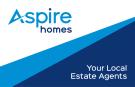 Aspire Homes, Wisbech Logo