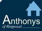 Anthonys of Ringwood, Ringwood Logo