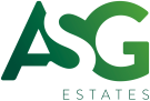 ASG Estates Limited, Tankersley Logo