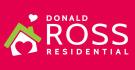 Donald Ross Residential, Irvine Logo