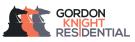 Gordon Knight Residential, London Logo