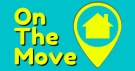 On The Move Estate Agents, Coatbridge Logo
