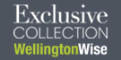 Exclusive Collection by WellingtonWise, St Ives Logo