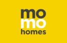 Momo Homes, Wishaw Logo