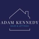 Adam Kennedy Ltd, London Logo
