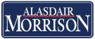 Alasdair Morrison and Partners, Newark Logo