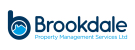 Brookdale Property Management Services Ltd, Peterborough Logo