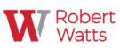 Robert Watts, Birkenshaw Logo